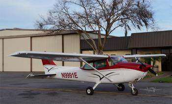 1979 CESSNA 172N SKYHAWK for sale - AircraftDealer.com