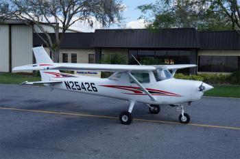1977 CESSNA 152 for sale - AircraftDealer.com