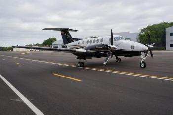 1984 BEECHCRAFT KING AIR 300 for sale - AircraftDealer.com