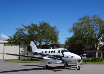1994 Beech King Air C90SE for sale - AircraftDealer.com