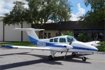 1983 BEECHCRAFT DUCHESS for sale - AircraftDealer.com