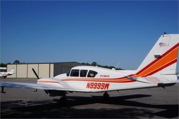 1976 PIPER AZTEC for sale - AircraftDealer.com