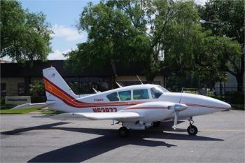 1977 PIPER AZTEC for sale - AircraftDealer.com