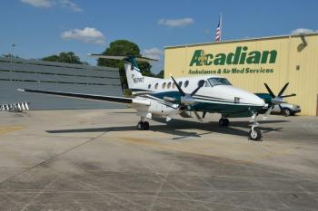 1993 Beech King Air B200 for sale - AircraftDealer.com