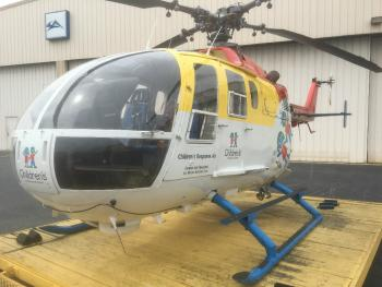 1988 Eurocopter BO-105 CB5 for sale - AircraftDealer.com