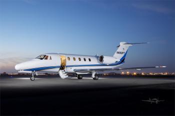1989 CESSNA CITATION III for sale - AircraftDealer.com