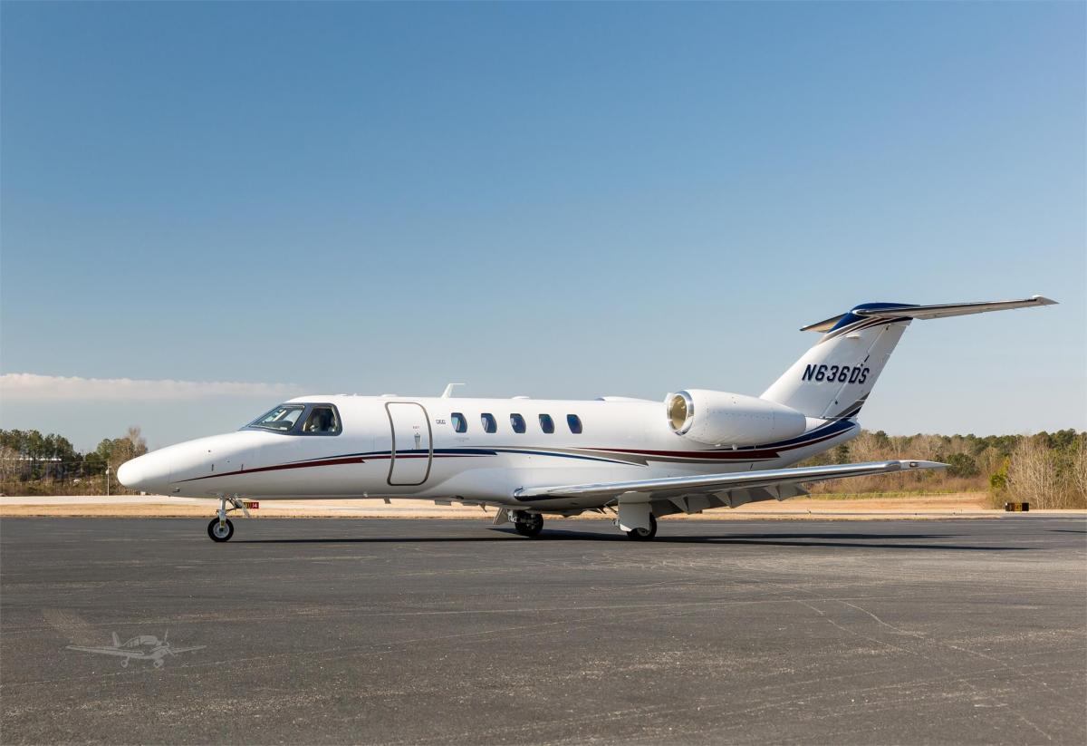 2013 Cessna Citation CJ4 - Photo 1