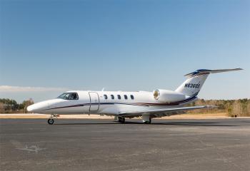 2013 Cessna Citation CJ4 for sale - AircraftDealer.com