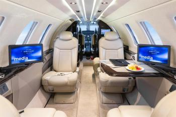 2013 Cessna Citation CJ4 - Photo 2