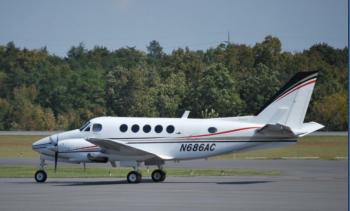 1982 Beech King Air B100 for sale - AircraftDealer.com