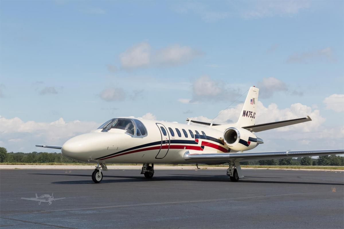 2008 CESSNA CITATION ENCORE+ - Photo 1