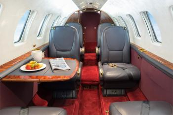 2008 CESSNA CITATION ENCORE+ - Photo 2
