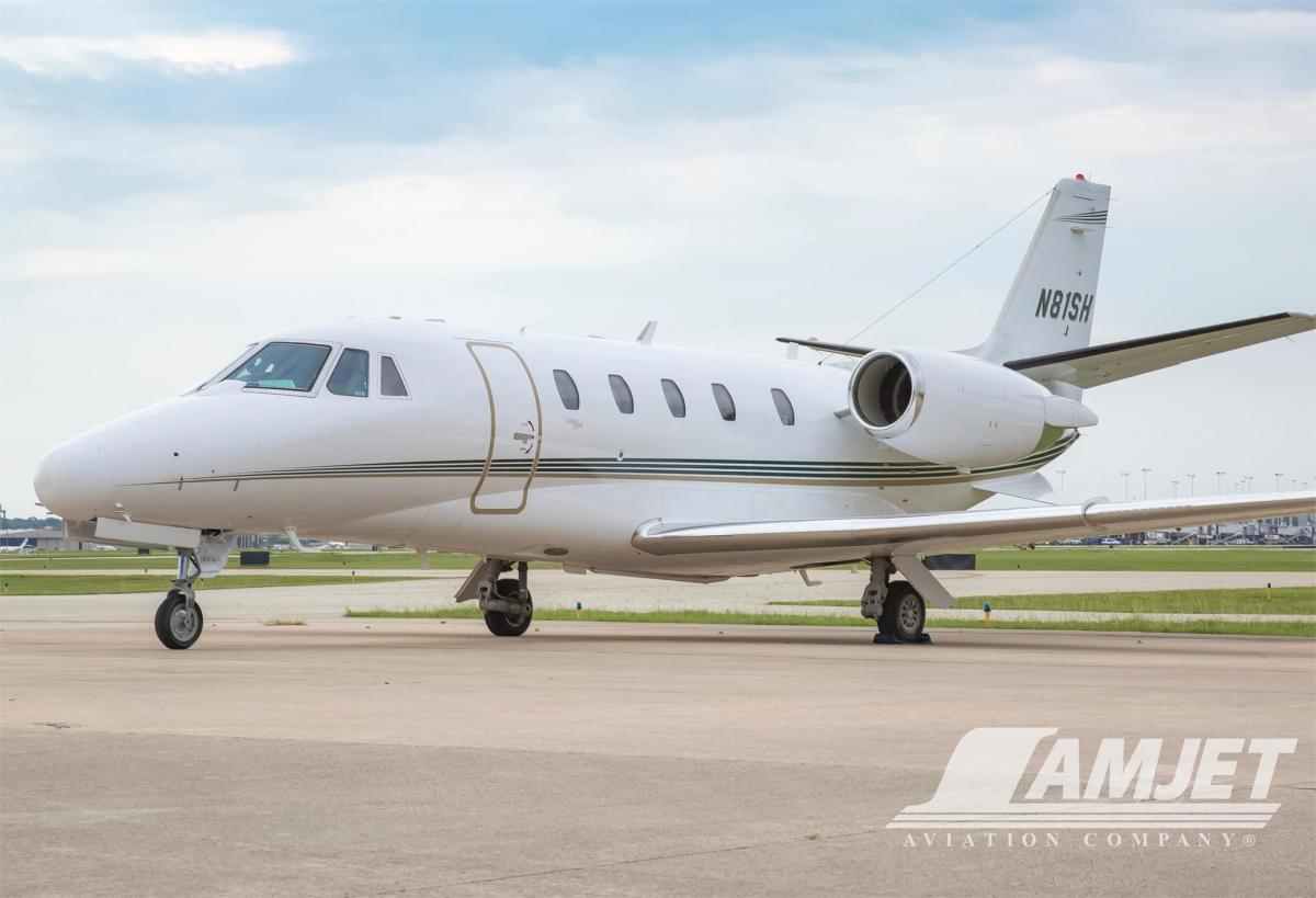 2000 CESSNA CITATION EXCEL - Photo 1