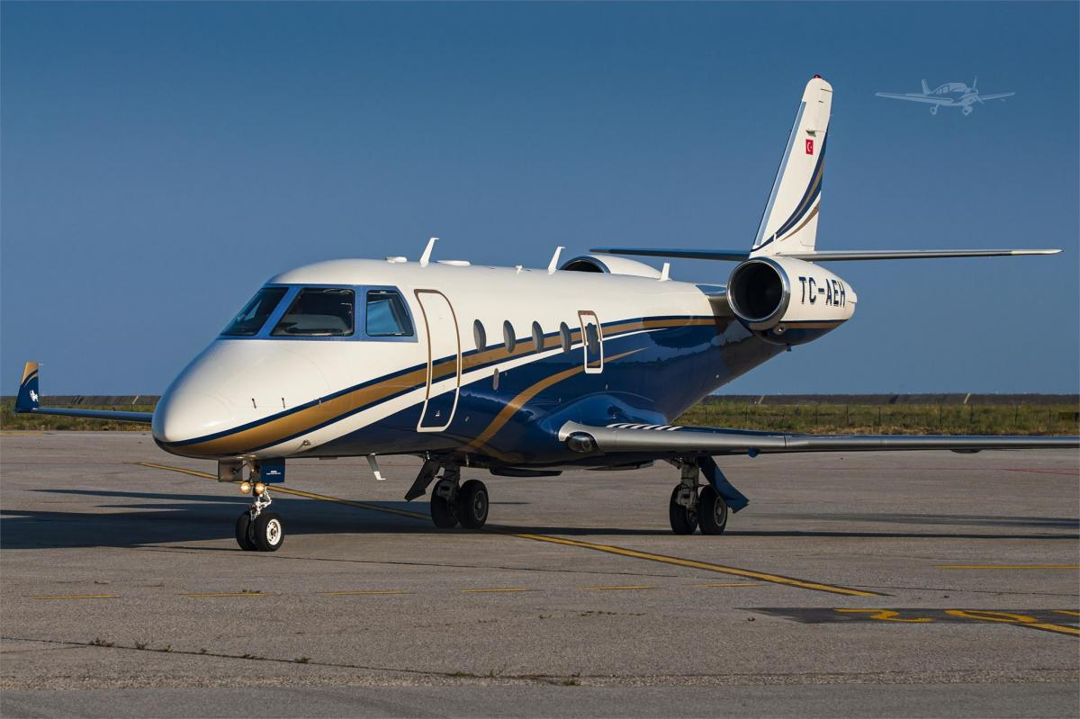 2010 GULFSTREAM G150 - Photo 1