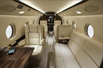 2010 GULFSTREAM G150 - Photo 2