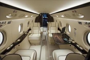 2010 GULFSTREAM G150 - Photo 3