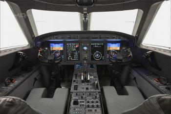 2010 GULFSTREAM G150 - Photo 6