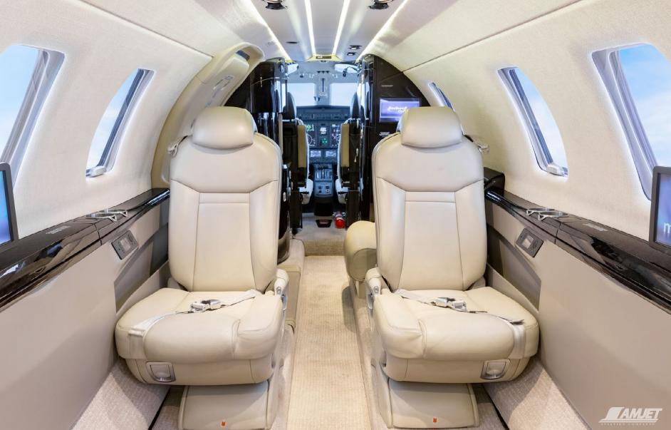 2014 Cessna Citation CJ4 Photo 3