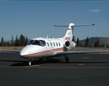 2003 HAWKER 400XP for sale - AircraftDealer.com