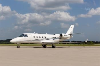 2008 GULFSTREAM G150 for sale - AircraftDealer.com