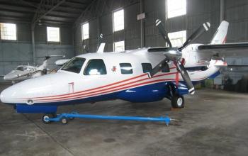 1981 MITSUBISHI MARQUISE  for sale - AircraftDealer.com