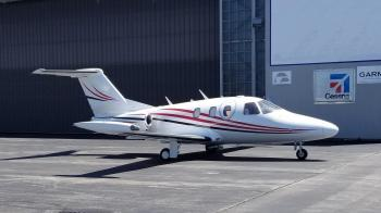 2008 ECLIPSE 500 for sale - AircraftDealer.com