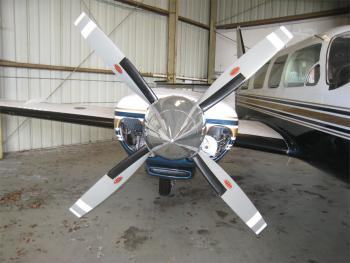 1981 PIPER NAVAJO CHIEFTAIN  - Photo 2