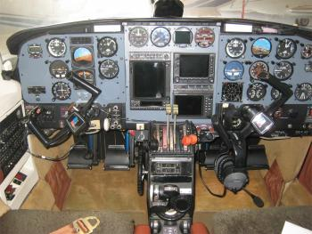 1981 PIPER NAVAJO CHIEFTAIN  - Photo 4