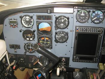 1981 PIPER NAVAJO CHIEFTAIN  - Photo 5