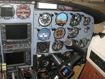 1981 PIPER NAVAJO CHIEFTAIN  - Photo 6