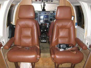 1981 PIPER NAVAJO CHIEFTAIN  - Photo 7