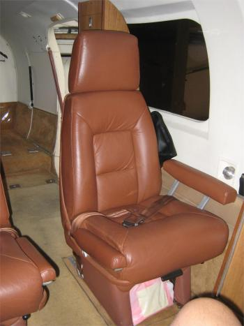 1981 PIPER NAVAJO CHIEFTAIN  - Photo 9