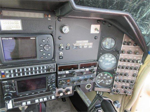 1982 MOONEY M20J 201 MISSILE Photo 6