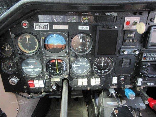 1982 MOONEY M20J 201 MISSILE Photo 7