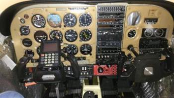 1978 Cessna 185 (Floats) - Photo 6