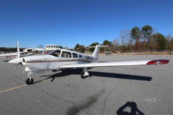 1980 PIPER TURBO ARROW IV  for sale - AircraftDealer.com