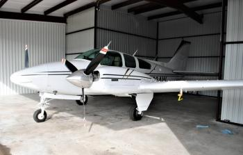 1975 Beech B-55 Baron for sale - AircraftDealer.com