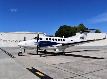 1991 BEECHCRAFT KING AIR 350 for sale - AircraftDealer.com