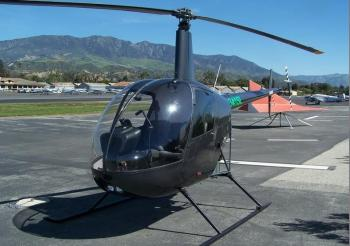 1993 Robinson R22 Beta  for sale