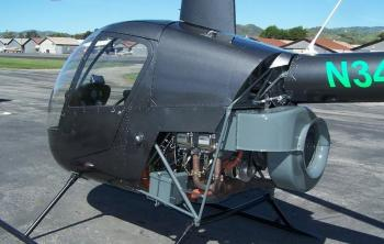 1993 Robinson R22 Beta  - Photo 2