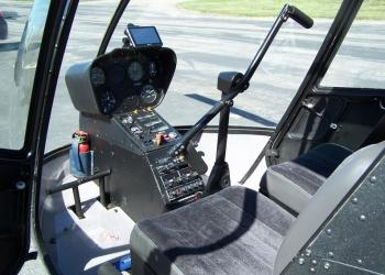 1993 Robinson R22 Beta  - Photo 3