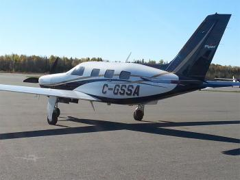 2012 PIPER MALIBU MIRAGE  for sale - AircraftDealer.com