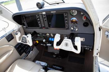 2010 BEECHCRAFT G58 BARON - Photo 3
