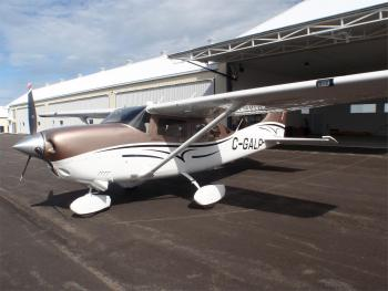 2012 CESSNA TURBO 206H AMPHIBIAN for sale - AircraftDealer.com