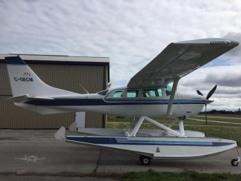 1981 CESSNA U206 AMPHIBIAN for sale - AircraftDealer.com