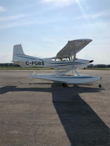 1968 CESSNA 185 AMPHIBIAN for sale - AircraftDealer.com