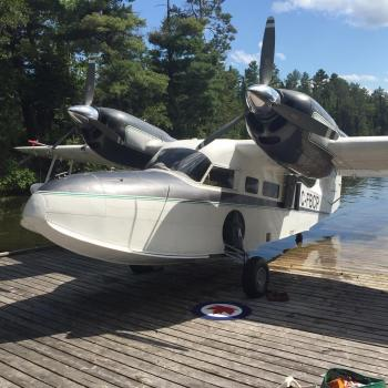 1943 GRUMMAN G44 WIDGEON for sale - AircraftDealer.com