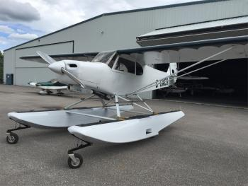 2002 PIPER SUPER CUB for sale - AircraftDealer.com