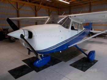 1976 CESSNA 172M SKYHAWK for sale - AircraftDealer.com