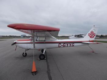 1979 CESSNA 152 for sale - AircraftDealer.com